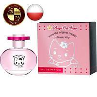Детская парфюмированная вода La Rive ANGEL CAT SUGAR CANDY 50 мл