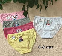Donella Трусики детские хлопок для девочки, трусы мода