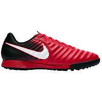 Сороконожки Nike TiempoX Ligera IV TF (897766-616)