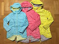 Куртка для девочек оптом,Grace, 8-16 лет, № G70785
