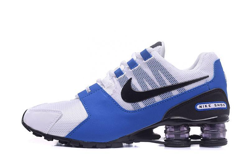 Кроссовки мужские Nike Shox Avenue / NKR-1287