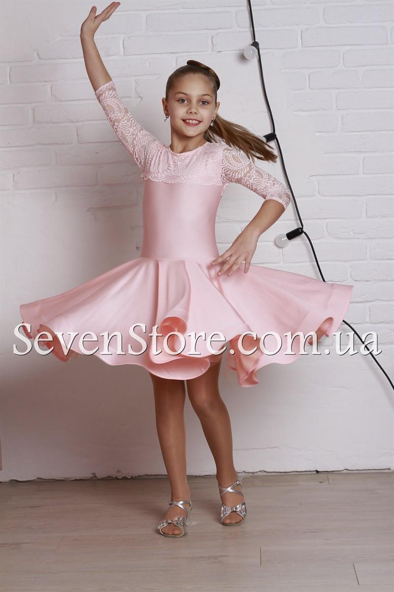 3cbfda587a46cec Рейтинговые платья для бальных танцев - интернет магазин seveNstore в  Хмельницком