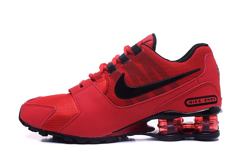 Кроссовки мужские Nike Shox Avenue / NKR-1291