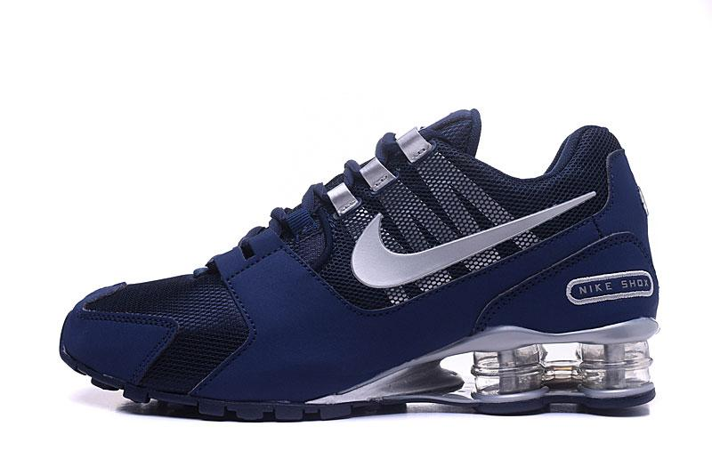 Кроссовки мужские Nike Shox Avenue / NKR-1292