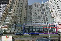 Голосеевский пр-т 68 (ПРОДАЖА 1153 м²) 40 лет Октября пр-т