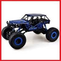 Машинка на радиоуправление Rock Crawler / Рок краулер -  Big Feet 4WD