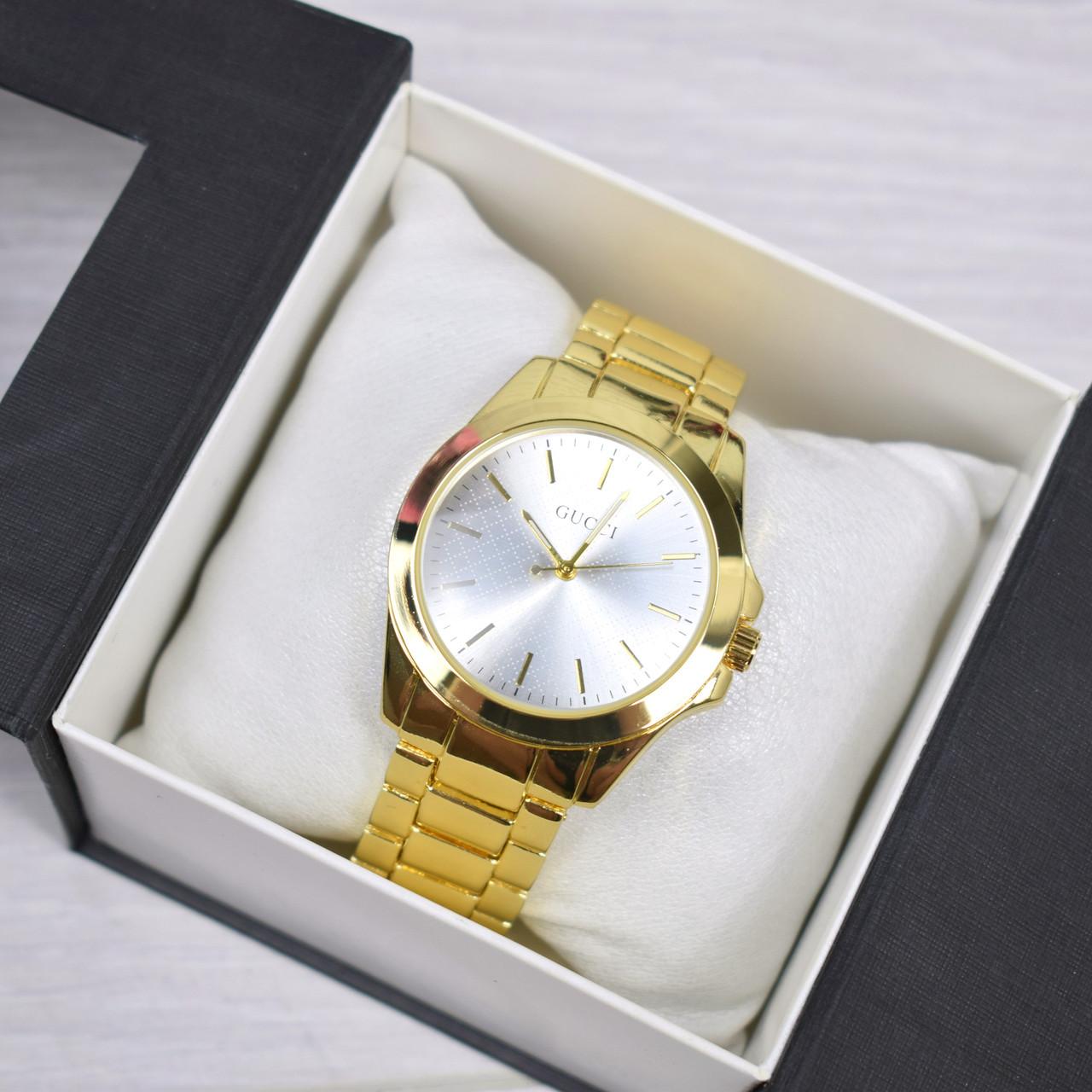 09c0d88df548 Часы женские наручные Gucci золото , часы дропшиппинг - Интернет - магазин  MaxTrade в Днепре