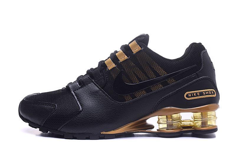 Кроссовки мужские Nike Shox Avenue / NKR-1296