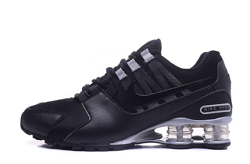 Кроссовки мужские Nike Shox Avenue / NKR-1297