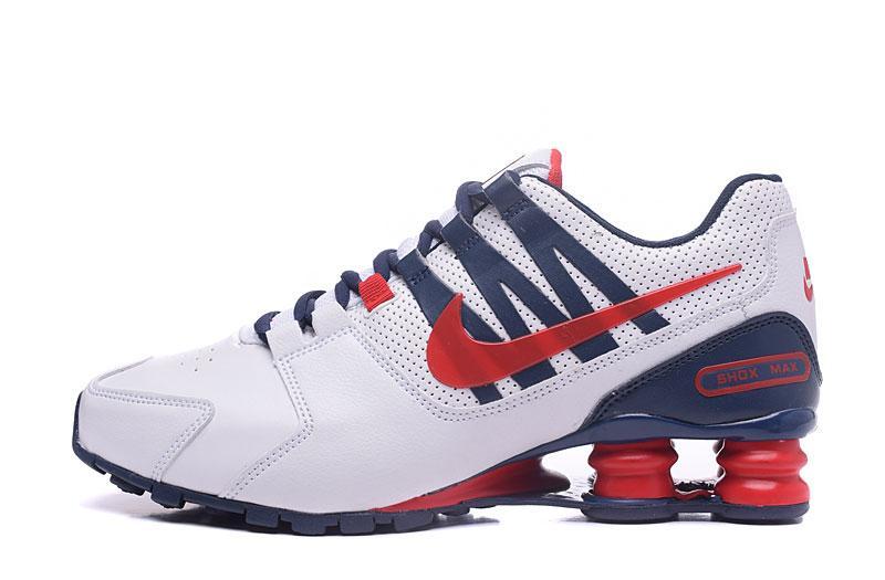 Кроссовки мужские Nike Shox Avenue / NKR-1302