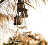 Лампа Эдисона светодиодная 6W Levistella ST-64, фото 2