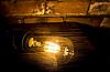 Лампа Эдисона светодиодная 6W Levistella ST-64, фото 3