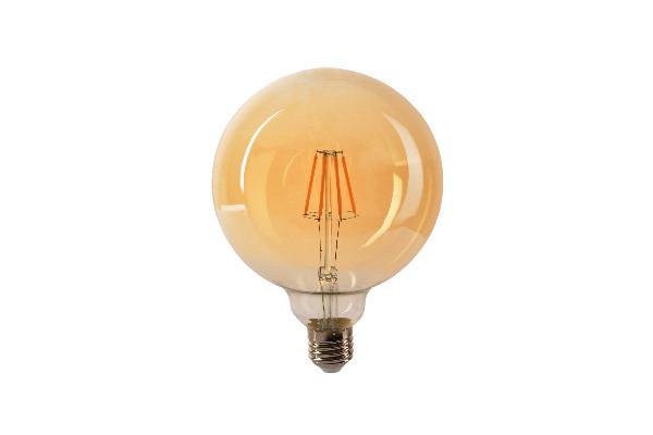 Лампа Эдисона светодиодная 8W VITO G125