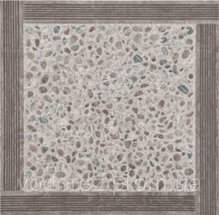 Плитка Kale Patio GREY GS-N 6087 45x45