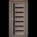 Межкомнатные двери Корфад VALENTINO DELUXE Модель: VLD-01, фото 2