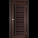 Межкомнатные двери Корфад VALENTINO DELUXE Модель: VLD-01, фото 3