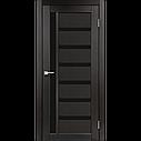 Межкомнатные двери Корфад VALENTINO DELUXE Модель: VLD-01, фото 4
