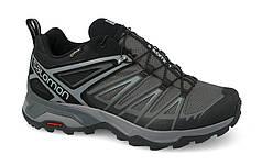 Чоловічі кросівки SALOMON X ULTRA 3 GORE-TEX (398672) сірі