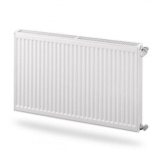 Стальной панельный радиатор Purmo Compact тип С22, размер 600/1100