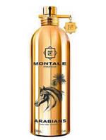 Тестер. Парфюмированная вода Montale Arabians (Монталь Арабиан) 100 мл, фото 1