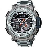 Часы Casio Pro-Trek PRG-280D-7 В., фото 1