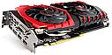 Видеокарта MSI Radeon RX 480 GAMING X 4G  Б\У, фото 3