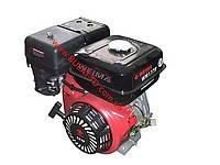Двигатель WEIMA   WM177F-Т 9л.с. бензин под шлиц к мотоблоку 1100,105,135