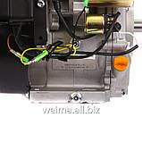 Двигатель WEIMA WM190FE-S (16л.с., шпонка 25мм) к мотоблоку , фото 6