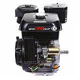 Двигатель WEIMA WM190FE-S (16л.с., шпонка 25мм) к мотоблоку , фото 9