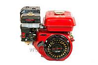 Двигатели Weima ВТ170F-S(шпонка,вал 20мм)