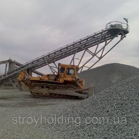 Щебеночно-песчаная смесь ЩПС С7 фр. 0-40 мм (Одесса)