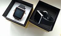 Умные часы smart watch А1, со своей sim-картой.