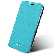 Чехол (книжка) Mofi на Xiaomi Mi 5 Blue