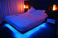 Мебель с подсветкой или без?