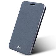 Чехол (книжка) Mofi на Xiaomi Mi 5 Gray