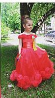 Платье для девочки№1