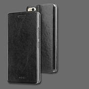 Чехол (книжка) Mofi на Xiaomi Mi 5C Black