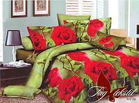 Семейный комплект постельного белья поликоттон XHYB8 ТM TAG