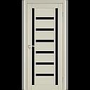 Межкомнатные двери Корфад VALENTINO DELUXE Модель: VLD-02, фото 2
