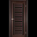 Межкомнатные двери Корфад VALENTINO DELUXE Модель: VLD-02, фото 4
