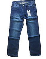 Джинсы классические мужские(батальные) FB 13-117-рост 120 см