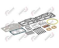 Р/к компрессора полный WABCO, DAF XF105 / 9125180000-9125180040