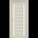 Межкомнатные двери Корфад VALENTINO DELUXE Модель: VLD-03, фото 2