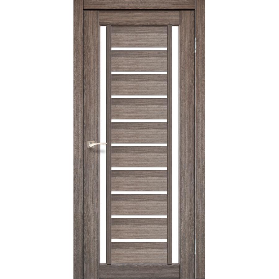 Межкомнатные двери Корфад VALENTINO DELUXE Модель: VLD-03