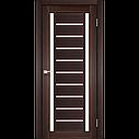 Межкомнатные двери Корфад VALENTINO DELUXE Модель: VLD-03, фото 3