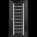 Межкомнатные двери Корфад VALENTINO DELUXE Модель: VLD-03, фото 4