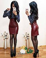 Юбка женская БОЙ43, фото 1