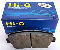 Колодки тормозные задние KIA Sorento с 2009- Hi-Q (SP1247)