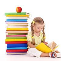 Підготовка до школи, 4-6 років