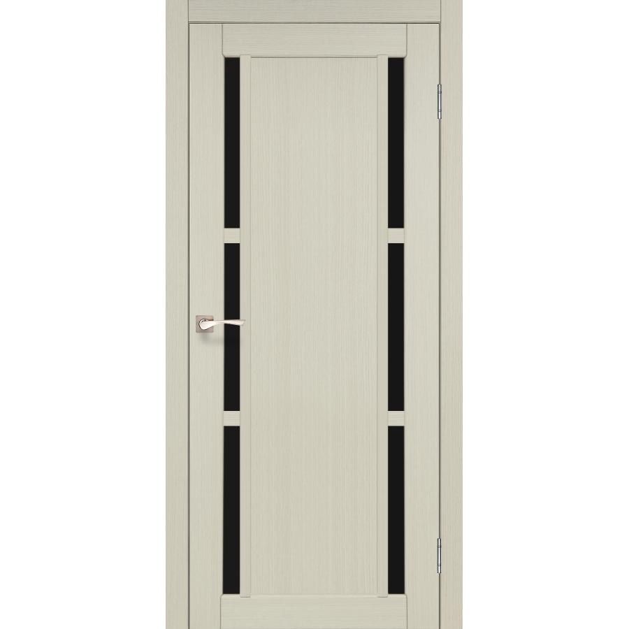 Межкомнатные двери Корфад VALENTINO DELUXE Модель: VLD-04
